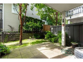 """Photo 19: 27 21535 88 Avenue in Langley: Walnut Grove Townhouse for sale in """"REDWOOD LANE"""" : MLS®# R2467866"""
