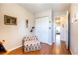 """Photo 26: 27 21535 88 Avenue in Langley: Walnut Grove Townhouse for sale in """"REDWOOD LANE"""" : MLS®# R2467866"""