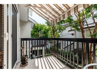 """Photo 28: 27 21535 88 Avenue in Langley: Walnut Grove Townhouse for sale in """"REDWOOD LANE"""" : MLS®# R2467866"""