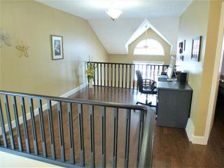 Photo 18: 4652 151 Street in Edmonton: Zone 14 Townhouse for sale : MLS®# E4204734