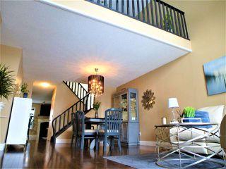 Photo 5: 4652 151 Street in Edmonton: Zone 14 Townhouse for sale : MLS®# E4204734