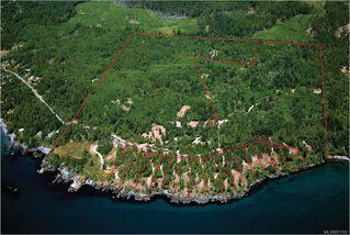 Photo 35: Lot 1 Lighthouse Point Rd in : Sk Sheringham Pnt Land for sale (Sooke)  : MLS®# 851193