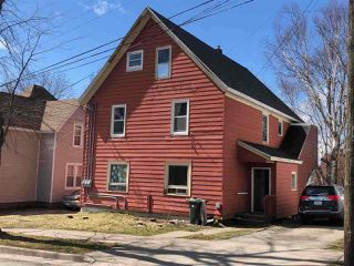 Main Photo: 149 Park Street in Sydney: 201-Sydney Multi-Family for sale (Cape Breton)  : MLS®# 202015875