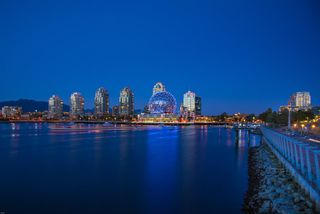 """Photo 39: 310 1783 MANITOBA Street in Vancouver: False Creek Condo for sale in """"THE RESIDENCES AT WEST"""" (Vancouver West)  : MLS®# R2488758"""