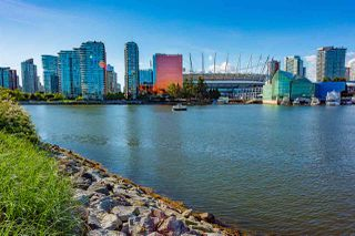 """Photo 3: 310 1783 MANITOBA Street in Vancouver: False Creek Condo for sale in """"THE RESIDENCES AT WEST"""" (Vancouver West)  : MLS®# R2488758"""