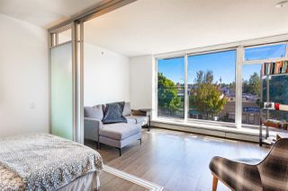 """Photo 16: 310 1783 MANITOBA Street in Vancouver: False Creek Condo for sale in """"THE RESIDENCES AT WEST"""" (Vancouver West)  : MLS®# R2488758"""