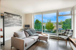 """Photo 13: 310 1783 MANITOBA Street in Vancouver: False Creek Condo for sale in """"THE RESIDENCES AT WEST"""" (Vancouver West)  : MLS®# R2488758"""