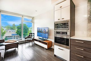 """Photo 12: 310 1783 MANITOBA Street in Vancouver: False Creek Condo for sale in """"THE RESIDENCES AT WEST"""" (Vancouver West)  : MLS®# R2488758"""