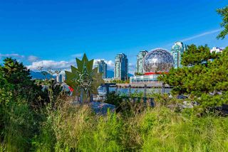 """Photo 38: 310 1783 MANITOBA Street in Vancouver: False Creek Condo for sale in """"THE RESIDENCES AT WEST"""" (Vancouver West)  : MLS®# R2488758"""