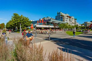 """Photo 32: 310 1783 MANITOBA Street in Vancouver: False Creek Condo for sale in """"THE RESIDENCES AT WEST"""" (Vancouver West)  : MLS®# R2488758"""