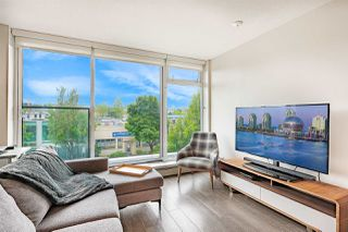 """Photo 14: 310 1783 MANITOBA Street in Vancouver: False Creek Condo for sale in """"THE RESIDENCES AT WEST"""" (Vancouver West)  : MLS®# R2488758"""