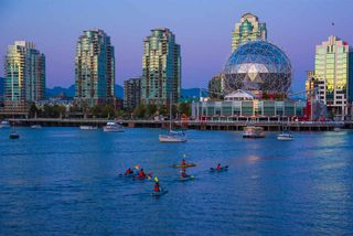 """Photo 29: 310 1783 MANITOBA Street in Vancouver: False Creek Condo for sale in """"THE RESIDENCES AT WEST"""" (Vancouver West)  : MLS®# R2488758"""