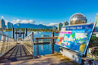 """Photo 30: 310 1783 MANITOBA Street in Vancouver: False Creek Condo for sale in """"THE RESIDENCES AT WEST"""" (Vancouver West)  : MLS®# R2488758"""