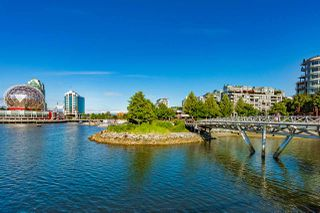 """Photo 34: 310 1783 MANITOBA Street in Vancouver: False Creek Condo for sale in """"THE RESIDENCES AT WEST"""" (Vancouver West)  : MLS®# R2488758"""