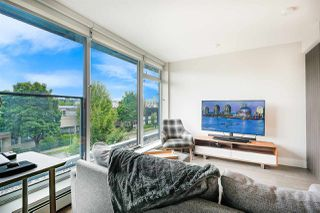 """Photo 15: 310 1783 MANITOBA Street in Vancouver: False Creek Condo for sale in """"THE RESIDENCES AT WEST"""" (Vancouver West)  : MLS®# R2488758"""