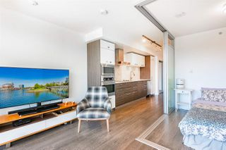 """Photo 11: 310 1783 MANITOBA Street in Vancouver: False Creek Condo for sale in """"THE RESIDENCES AT WEST"""" (Vancouver West)  : MLS®# R2488758"""