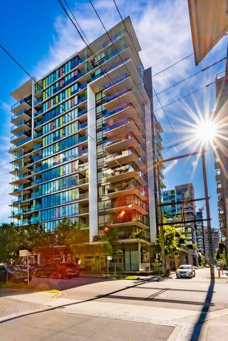 """Photo 40: 310 1783 MANITOBA Street in Vancouver: False Creek Condo for sale in """"THE RESIDENCES AT WEST"""" (Vancouver West)  : MLS®# R2488758"""