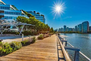 """Photo 2: 310 1783 MANITOBA Street in Vancouver: False Creek Condo for sale in """"THE RESIDENCES AT WEST"""" (Vancouver West)  : MLS®# R2488758"""