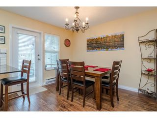 "Photo 15: 3 23575 119 Avenue in Maple Ridge: Cottonwood MR Townhouse for sale in ""HOLLYHOCK"" : MLS®# R2490627"