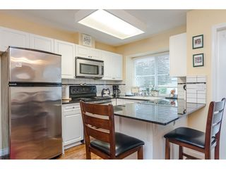 "Photo 12: 3 23575 119 Avenue in Maple Ridge: Cottonwood MR Townhouse for sale in ""HOLLYHOCK"" : MLS®# R2490627"