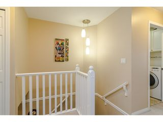 "Photo 25: 3 23575 119 Avenue in Maple Ridge: Cottonwood MR Townhouse for sale in ""HOLLYHOCK"" : MLS®# R2490627"