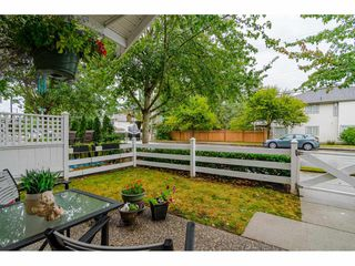 "Photo 30: 3 23575 119 Avenue in Maple Ridge: Cottonwood MR Townhouse for sale in ""HOLLYHOCK"" : MLS®# R2490627"