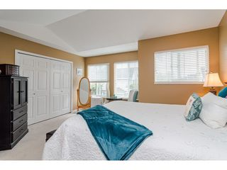 "Photo 18: 3 23575 119 Avenue in Maple Ridge: Cottonwood MR Townhouse for sale in ""HOLLYHOCK"" : MLS®# R2490627"