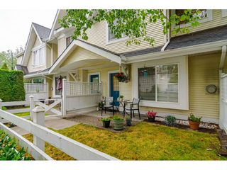 "Photo 29: 3 23575 119 Avenue in Maple Ridge: Cottonwood MR Townhouse for sale in ""HOLLYHOCK"" : MLS®# R2490627"
