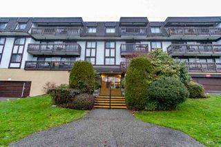 "Photo 1: 314 310 W 3RD Street in North Vancouver: Lower Lonsdale Condo for sale in ""DEVON MANOR"" : MLS®# R2492714"