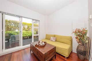 """Photo 6: 340 5790 EAST BOULEVARD in Vancouver: Kerrisdale Townhouse for sale in """"LAUREATES"""" (Vancouver West)  : MLS®# R2493167"""