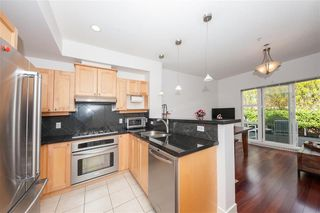 """Photo 5: 340 5790 EAST BOULEVARD in Vancouver: Kerrisdale Townhouse for sale in """"LAUREATES"""" (Vancouver West)  : MLS®# R2493167"""