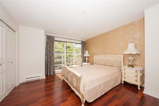 """Photo 8: 340 5790 EAST BOULEVARD in Vancouver: Kerrisdale Townhouse for sale in """"LAUREATES"""" (Vancouver West)  : MLS®# R2493167"""