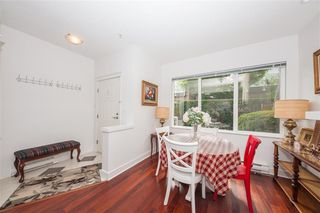 """Photo 4: 340 5790 EAST BOULEVARD in Vancouver: Kerrisdale Townhouse for sale in """"LAUREATES"""" (Vancouver West)  : MLS®# R2493167"""