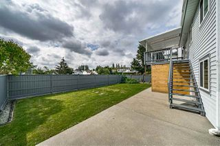 "Photo 23: 19690 WAKEFIELD Drive in Langley: Willoughby Heights House for sale in ""Langley Meadows"" : MLS®# R2492746"