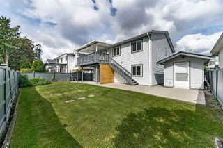 "Photo 26: 19690 WAKEFIELD Drive in Langley: Willoughby Heights House for sale in ""Langley Meadows"" : MLS®# R2492746"