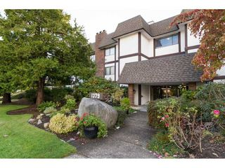 Photo 2: 203 1379 MERKLIN STREET in South Surrey White Rock: White Rock Home for sale ()  : MLS®# R2213848