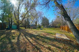 Photo 33: 788 Harstone Road in Winnipeg: Residential for sale (1G)  : MLS®# 202025366