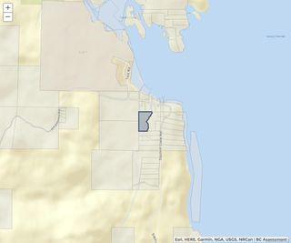 Photo 3: Lot 391 Redeel Rd in : Isl Cortes Island Land for sale (Islands)  : MLS®# 858172