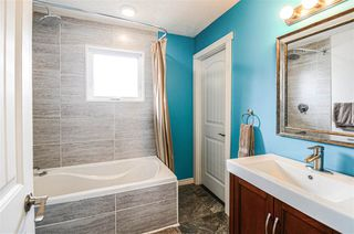 Photo 23: 41 Woodstock Drive: Sherwood Park House for sale : MLS®# E4217863