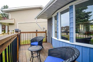 Photo 38: 41 Woodstock Drive: Sherwood Park House for sale : MLS®# E4217863