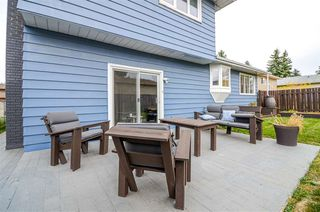 Photo 33: 41 Woodstock Drive: Sherwood Park House for sale : MLS®# E4217863