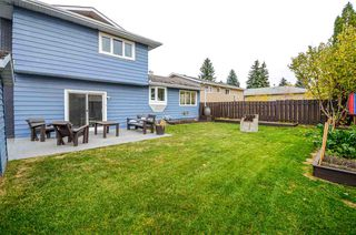 Photo 37: 41 Woodstock Drive: Sherwood Park House for sale : MLS®# E4217863