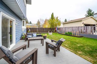 Photo 32: 41 Woodstock Drive: Sherwood Park House for sale : MLS®# E4217863
