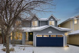 Main Photo: 51 Coral Springs Boulevard NE in Calgary: Coral Springs Detached for sale : MLS®# A1044592