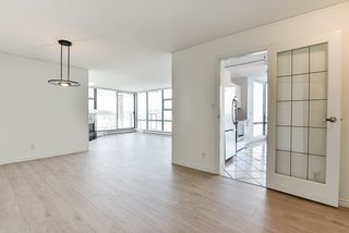"""Photo 4: 406 98 TENTH Street in New Westminster: Downtown NW Condo for sale in """"PLAZA POINTE"""" : MLS®# R2515390"""