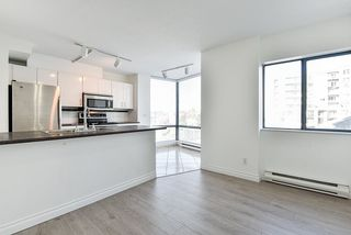 """Photo 17: 406 98 TENTH Street in New Westminster: Downtown NW Condo for sale in """"PLAZA POINTE"""" : MLS®# R2515390"""