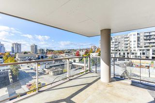 """Photo 25: 406 98 TENTH Street in New Westminster: Downtown NW Condo for sale in """"PLAZA POINTE"""" : MLS®# R2515390"""