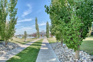 Photo 38: 306 380 Marina Drive: Chestermere Apartment for sale : MLS®# A1049814