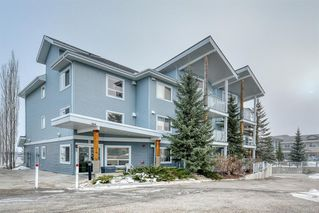 Photo 1: 306 380 Marina Drive: Chestermere Apartment for sale : MLS®# A1049814
