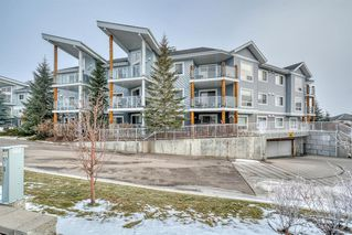Photo 2: 306 380 Marina Drive: Chestermere Apartment for sale : MLS®# A1049814